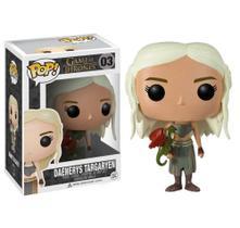 Funko POP Game of Thrones 03 Daenerys Targaryen