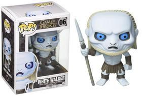 Funko Pop Game of Thrones 06 White Walker