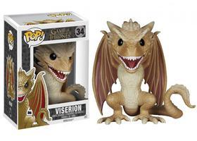 Funko Pop Game of Thrones 34 Viserion Dragon