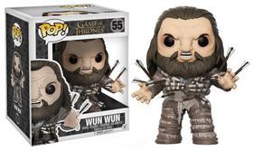 Funko Pop Game of Thrones 55 - Wun Wun w/ Arrows