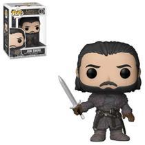 Funko Pop Game Of Thrones 61 Jon Snow