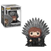 Funko Pop Game of Thrones 71 Tyrion Lannister Sitting On Throne