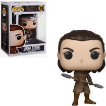 Funko Pop Game Of Thrones 79 Arya Stark