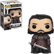 Funko Pop Game Of Thrones 80 Jon Snow