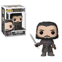 Funko Pop! Game Of Thrones - Jon Snow 61
