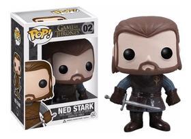Funko Pop! Game Of Thrones - Ned Stark 02