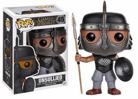 Funko Pop! Game of Thrones - Unsullied 45