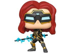 Funko Pop! Games Marvel Avengers Black Widow 47813