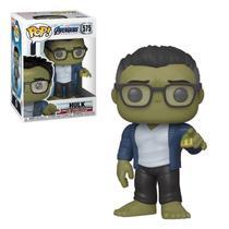 Funko Pop! Marvel 575 Avengers: Hulk Nerd Taco