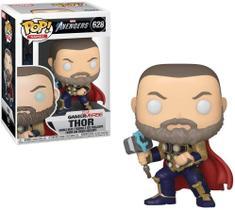 Funko Pop! Marvel: Avengers Game - Thor
