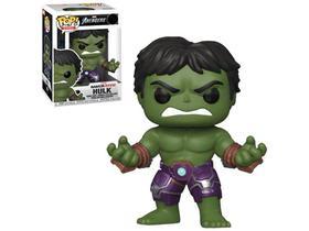 Funko Pop! Marvel Avengers GamerVerse Hulk