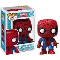 Funko Pop! Marvel - Spider-Man 03