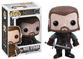 Funko Pop Ned Stark 02 - Game of Thrones
