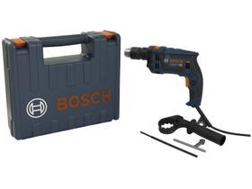 Furadeira de Impacto Bosch 750W Velocidade