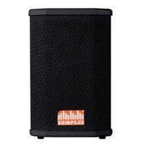 Gabinete para Caixa Acústica para Falante 6 polegadas + Driver SomPlus
