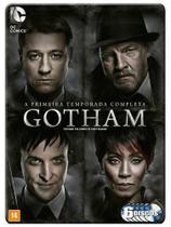 Gotham - 1ª Temporada Completa