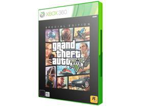 Grand Theft Auto V Special Edition para Xbox 360