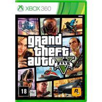 Grand Theft Auto V  - Xbox-360