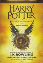 Harry Potter - V.08 - Criança Amaldiçoada - Capa Dura