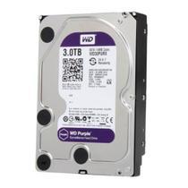 HD 3TB WD Purple Surveillance 3.5, SATA