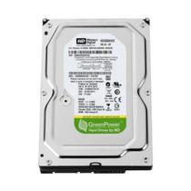 Hd 500 GB Próprio para DVR  Wd Green Power