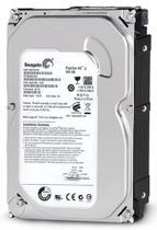 HD 500 GB SATA 3Gb/s - 5900RPM - 8MB Cache - Seagate Pipeline - ST3500312CS