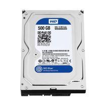 HD 500 Gb Wester Digital Desktop Sata