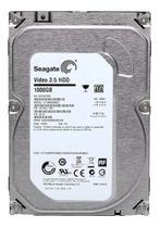 HD Interno 1TB SEAGATE 5900RPM Sata Para DVR / PC