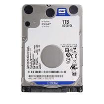 """HD Notebook Western Digital 1TB WD10SPZX SATA 2.5"""" 5400RPM"""