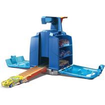 Hot Wheels Pista e Acessorio Maleta Lancadora de Carros - Planeta Brinquedos