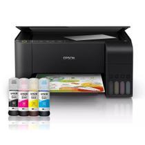 Impressora Multifuncional Epson Tanque De Tinta L3150 - Wireless - Subst. L396