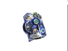 Infinity Nado - Standard Serie - Blue Super Whisker CANDIDE