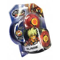 Infinity Nado - Standard Serie - Red Blade CANDIDE
