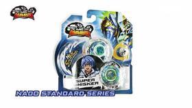 Infinity Nado Standard Series