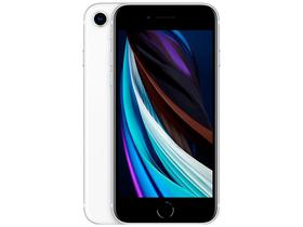 "iPhone SE Apple 64GB Branco 4,7"" iOS"