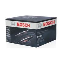 Jogo de Pastilha de Freio Bosch 0986BB0980