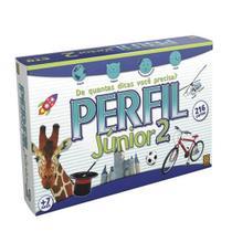 Jogo Perfil Júnior 2 Grow 01979