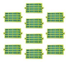 Kit 10 Filtro Anti-odor Para Refrigeradores Consul Bem Estar