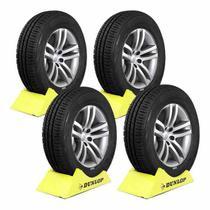 Kit 4 Pneu Aro 13 Dunlop Sp Touring R1 175/70 R13 82t