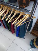 Kit 5 shorts masculino Tactel com 03 bolsos e cadarço várias cores tamanho M