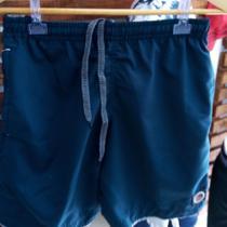 Kit 8 shorts masculino Tactel com 03 bolsos e cadarço tamanho GG