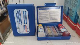 Kit Medidor pH Cloro