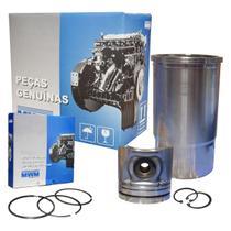 Kit Para Motor MWM Agrale 8.500 9.200D Volare W8 W9 Tatsa Midi Bus e VW 17.210 17.230 8.150 9.150 Motor MWM 4.12 6.12