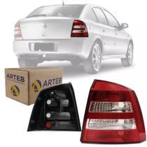 Lanterna Original Astra Hatch 05 06 2007 2008 2009 2010 Dir