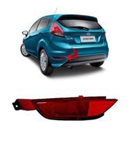 Lanterna Para-choque New Fiesta Hatch 13 14 15 16 17 esquerdo