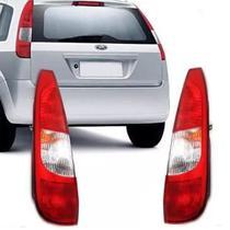 Lanterna Traseira Ford Fiesta Hatch 2003 2004 2005 2006