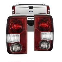 Lanterna Traseira Ford Ranger 2005 2006 2007 2008 2009