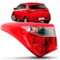 Lanterna Traseira Hyundai HB20 Hatch Canto
