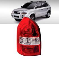 Lanterna Traseira Hyundai Tucson 2016 Esquerda Bicolor
