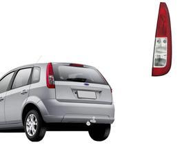 Lanterna Traseira Lado Direito Fiesta Hatch 2008 2009 2010 2011 2012 2013 2014